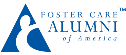 Foster Care Alumni of America logo